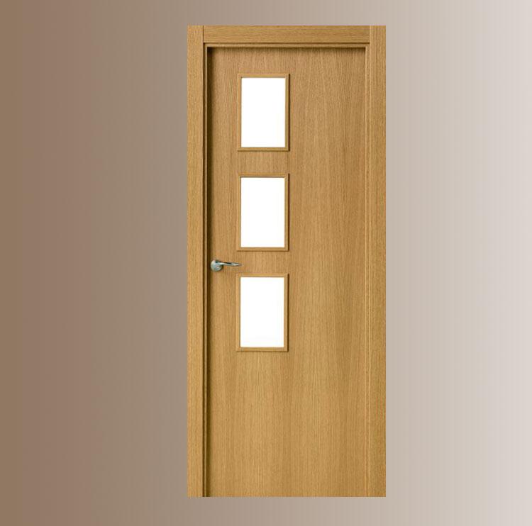 Puertas con vidriera sanc s puertas y parquet for Puertas y parquet