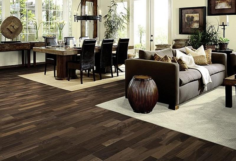 dark wood floors living room cmxaitfq